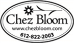 Chez Bloom Blog