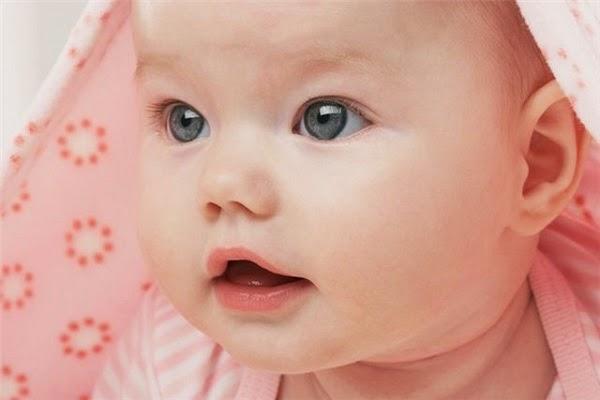 Photo de bébé gratuite