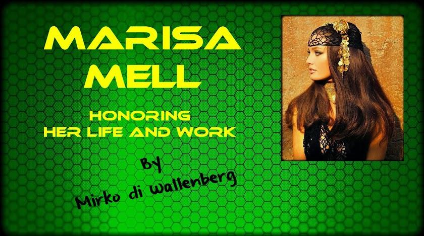 MARISA MELL