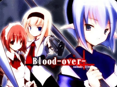 Blood Over Full Version For PC