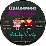 Join our October Linky Party