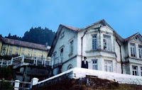 Dow Hill School in Kurseong