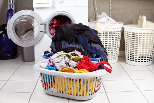 Tips Memilih Mesin Cuci Terbaik Berdasarkan Kapasitasnya