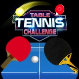 Table Tennis Challenge