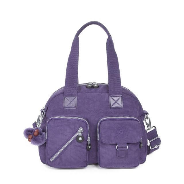Bag Kipling Shoulder5
