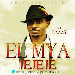 NEW MUSIC: EL MYA FT J'AZZY TITTLED: JEJEJE