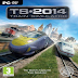 Free Download Train Simulator 2014 Game