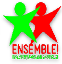 Site national du mouvement Ensemble !
