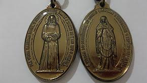 Medalha das Lágrimas de Nossa  Senhora