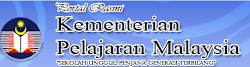 Portal Kementerian Pelajaran Malaysia