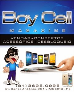 Boy Cell