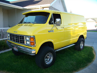 the evil hippie dodge custom vans for sale. Black Bedroom Furniture Sets. Home Design Ideas