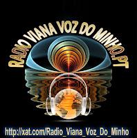 Margarida Fernandes Rádio Viana Voz do Minho