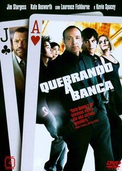 Filme Quebrando a Banca   Dublado