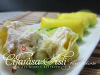 Durian Creepe