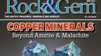 Rock & Gem Mayo-May 2015 - Download Ebook