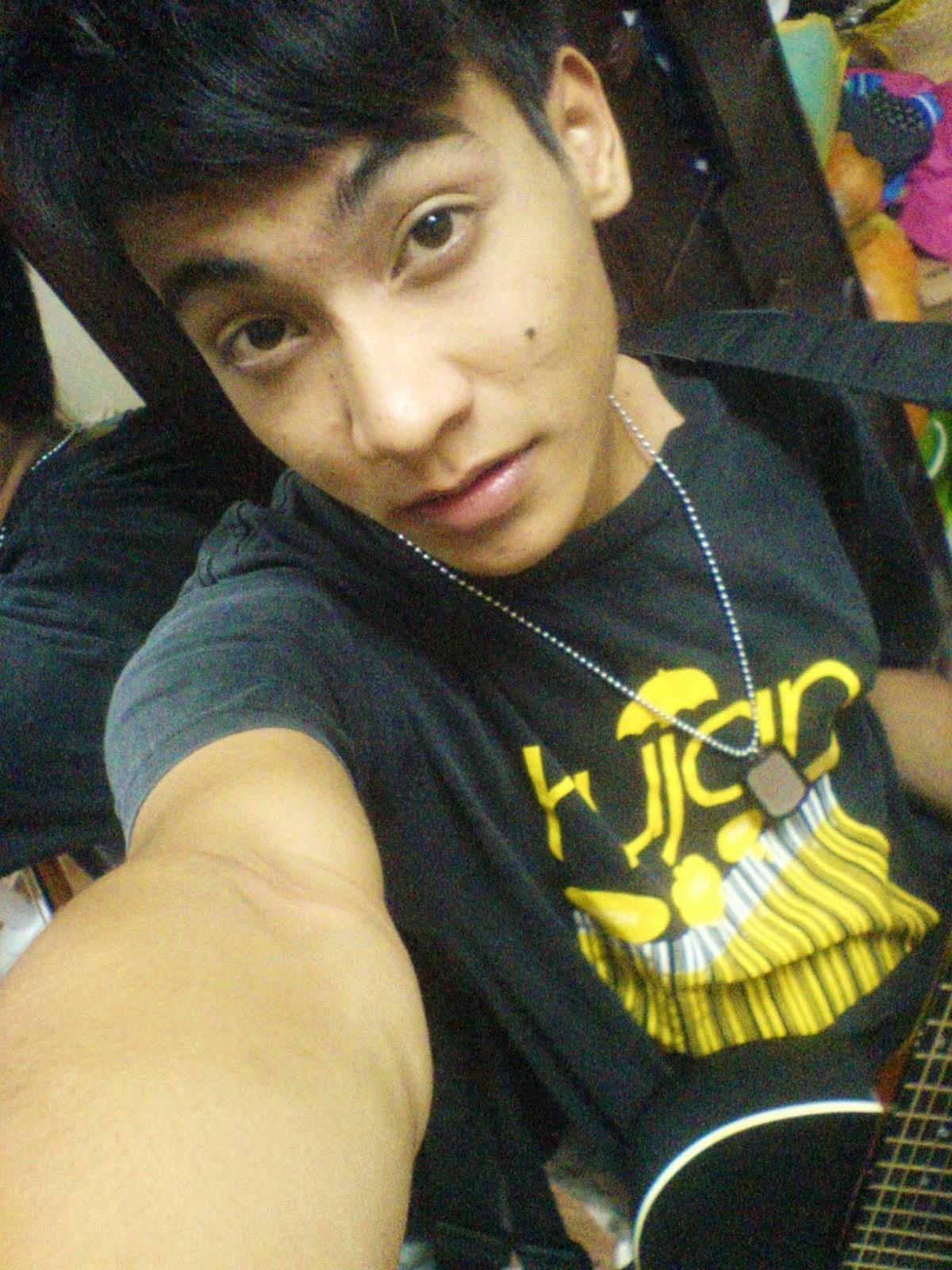 Cinta hati saya ♥