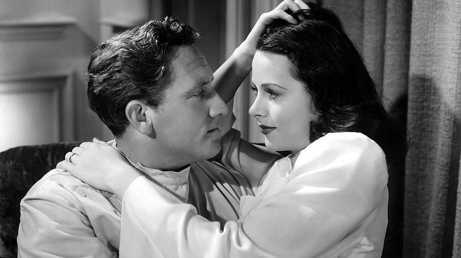 Bombshell - A História de Hedy Lamarr - Legendado Torrent