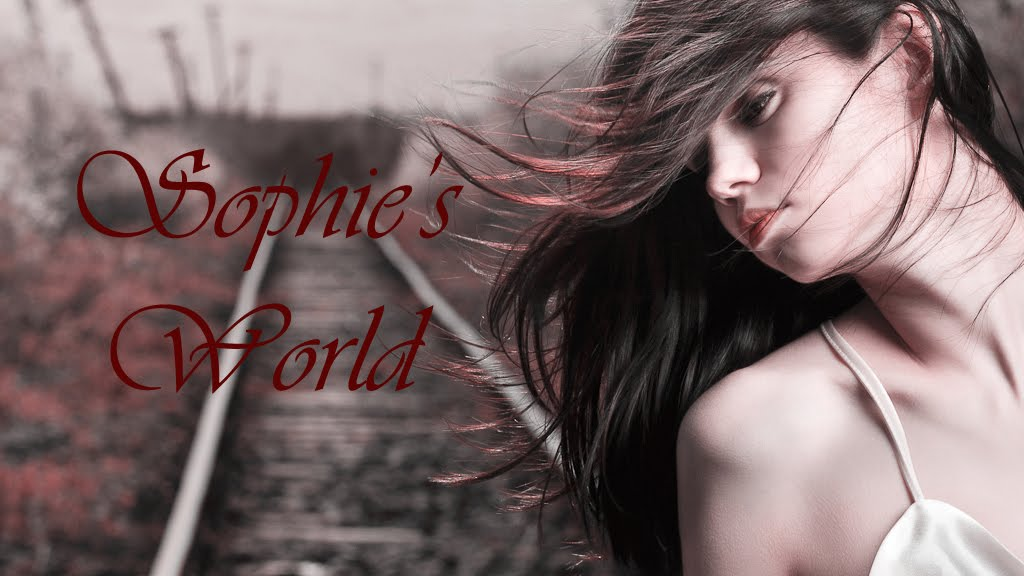 ♥ Sophie's World♥