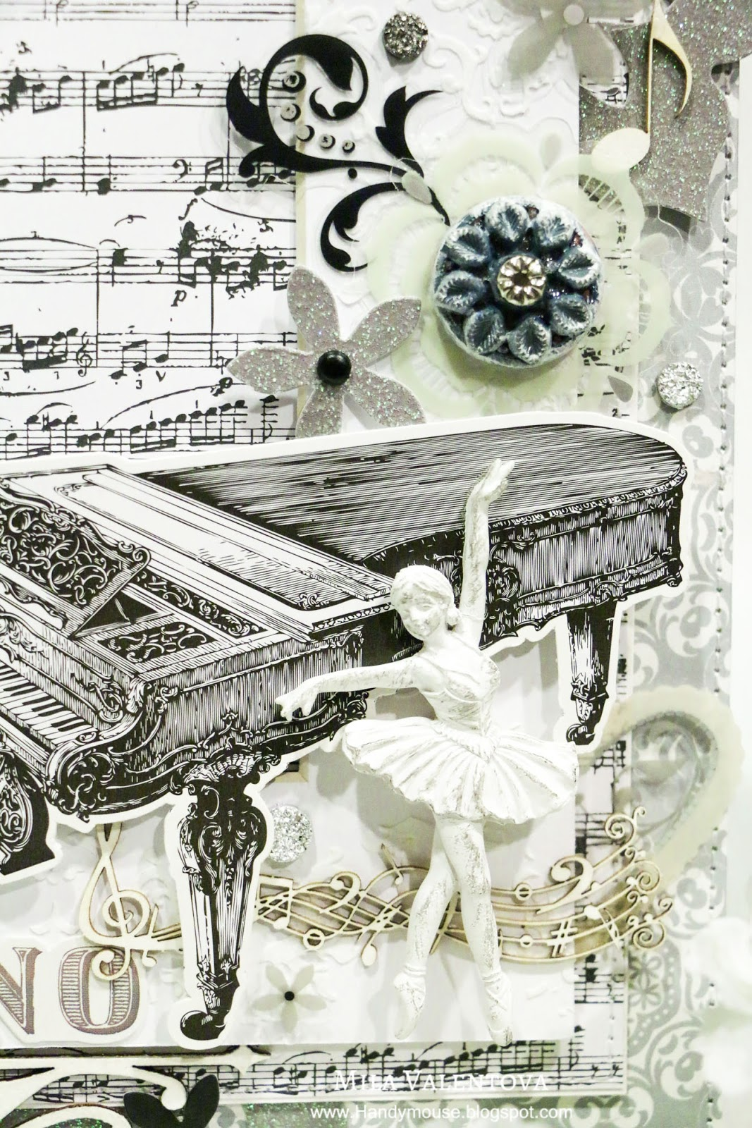 Фоторамка-фортепьяно-Мила-Валентова