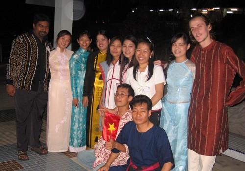 YPD 2006 Malaysia