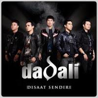 Dadali - Disaat Sendiri (Full Album 2014)