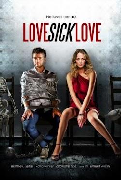 Điên Tình - Love Sick Love (2012) Poster