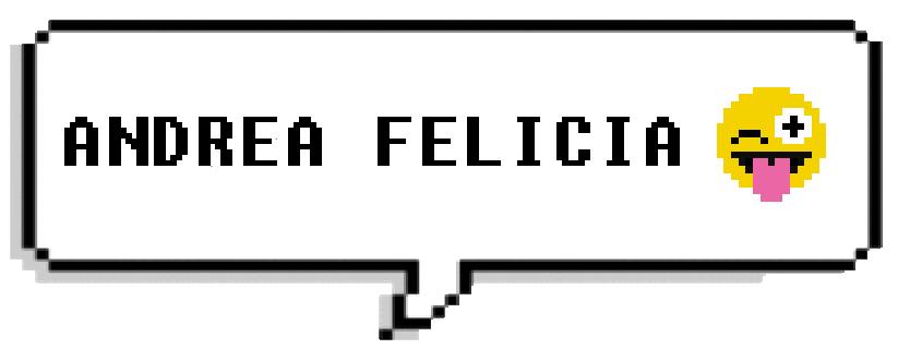 Andrea Felicia