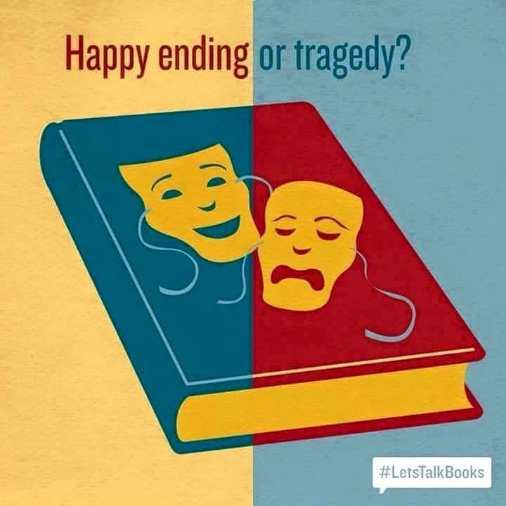 Happy ending or tragedy?
