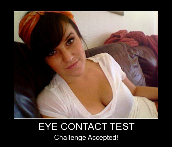 test contacts