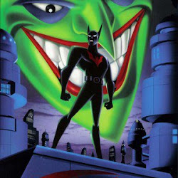 Poster Batman Beyond: Return of the Joker 2000