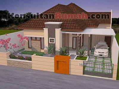 Gambar Rumah Minimalis 07
