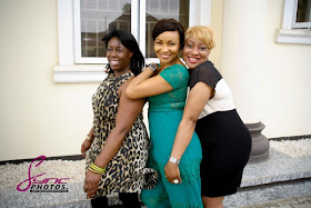 Nollywood Actress, Doris Simeon Stars In 'Labo'