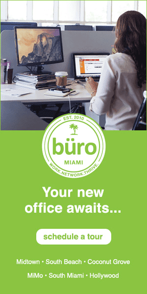 Büro Hollywood