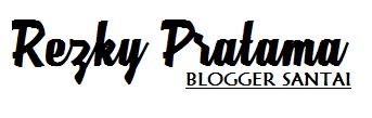 Rezky Pratama Blog