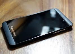 Spesifikasi dan Harga Blackberry Z10