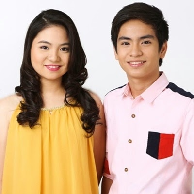 Sharlene San Pedro, Jairus Aquino, CJ Navato and Miles Ocampo on Singing Bee (March 18)