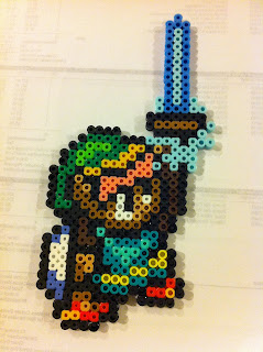 Link from Link to the Past