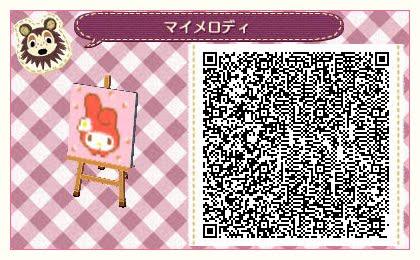QR Codes Nintendo®