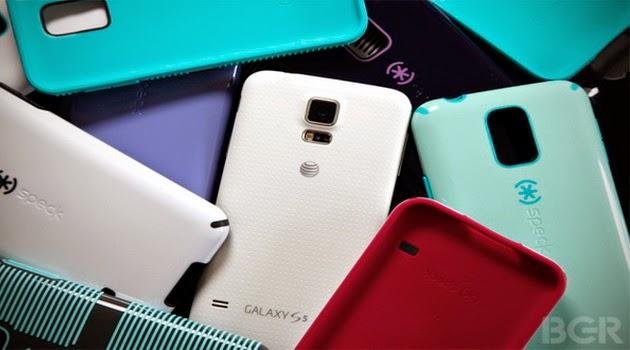 Gadget Pintar Galaxy S5 Mini mulai Dipasarkan Pertengahan Juli