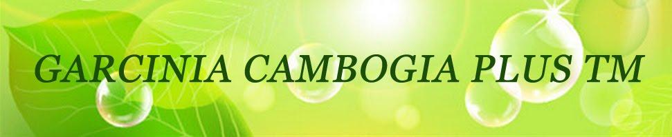 Garcinia Cambogia Plus TM