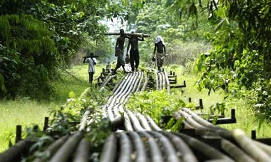 paip-minyak-nigeria