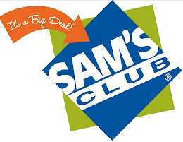 SAMs CLUB - LINHA AMARELA