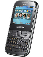 samsung Chat 3221 photo