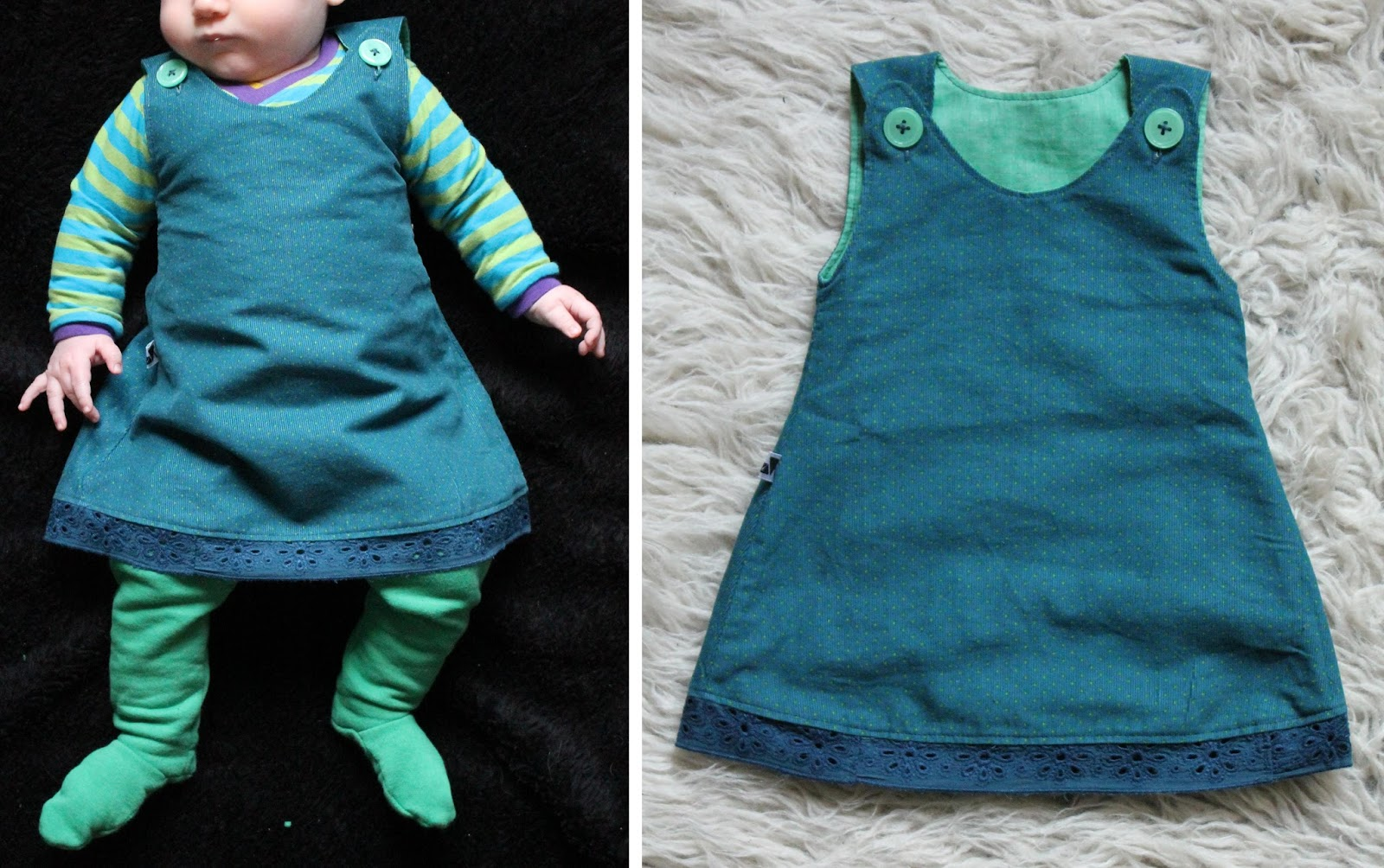 Atemberaubend Partykleid Für Babys Fotos - Brautkleider Ideen ...