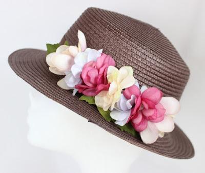 2016 - Coleccion Sombreros  56