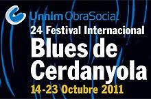 Yardbirds, Y & T, Wishbone Ash o Devon Allman al Cerdanyola Blues