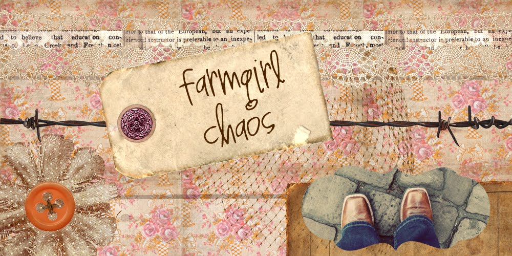 Farmgirl Chaos