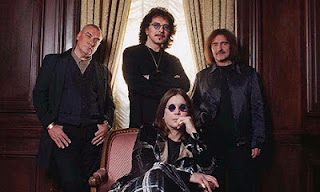 black sabbath metal