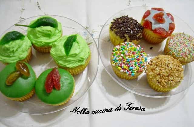 Nella cucina di teresa muffin allo champagne - Nella cucina di teresa ...